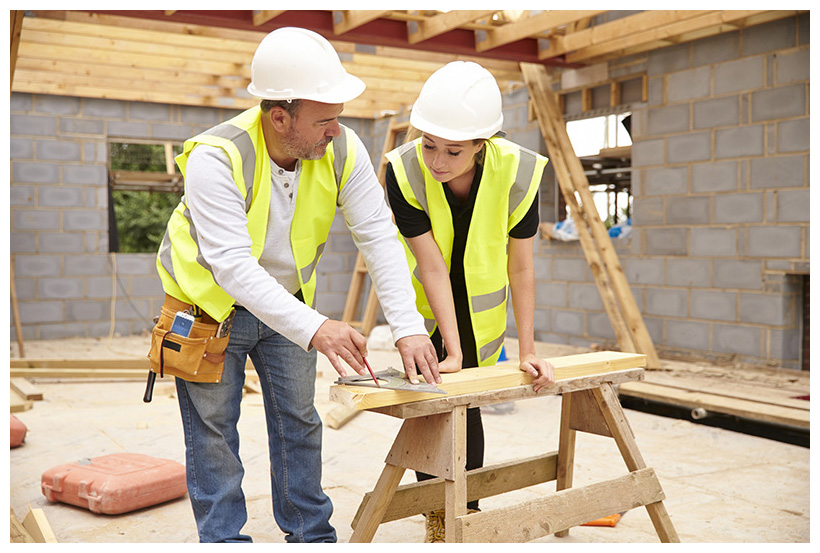 Program that allows you to manage your carpentry, plumbing, electrician or painter services